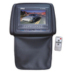 Pyle - LCD Car Display - Black - Black