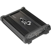 Lanzar - Heritage Car Amplifier - 1000 W PMPO - 2 Channel