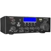 Pyle - Pva3U 60-Watts Hi-Fi Mini Amplifier With USB/Secure Digital Card Player