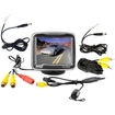 "Pyle - 3.5"" Active Matrix TFT LCD Car Display"