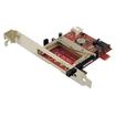 Addonics - Serial ATA Flash Card Reader/Writer