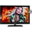 "Supersonic - 19"" Class (19"" Diag.) - TV/DVD Combo - 720p - HDTV 1080p"