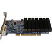 Jaton - Radeon HD 5450 Graphic Card - 1 GB DDR3 SDRAM - PCI - Low-profile