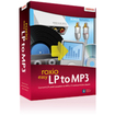 Roxio - EASY LP TO MP3 - Complete Product - 1 User
