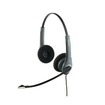 GN Netcom - Noise Canceling Headset for IP Applications - Wired - Binaural