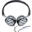 Wicked - X-Ray Yankee Zulu Headphone - Black