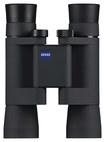 ZEISS - Conquest 10 x 25 Compact Binoculars - Black - Black