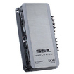 SSL - Evolution EV2.200 Car Amplifier - 200 W PMPO - 2 Channel-90 dB SNR-0% THD-2 x 50 W@4 Ohm
