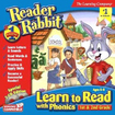 The Learning Company - Reader Rabbit Read W Phonics 1st 2nd GD