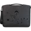 "Mobile Edge - Awp01 11.6"" M11X Portfolio Netbook Case - Black"