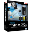 Easy VHS to DVD with USB 2.0 TV/Video Capture Device