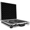 Road Ready - Case with Pick - & Fit Foam for Wireless Mics - Fits Most Models