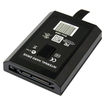 AGPtek - 120GB 120G Hard Drive HDD for Microsoft Xbox 360 XBOX360 Slim Games - Black
