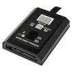 AGPtek - 120GB 120G Hard Drive HDD for Microsoft Xbox 360 XBOX360 Slim Games - Black Deal