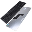AGPtek - Keyboard for Acer Aspire 5536 5538 5541 5542 5738 7741 7551 5820 7735Z 8940G AS5810T - Black - Black