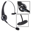 AGPtek - Bluetooth Speaker Headset for Xbox live Sony PlayStation 3 PlayStation 3 Slim PS3