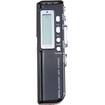 AGPtek - 4GB Digital Telephone Sound Voice Recorder Dictaphone MP3 Player with LCD Display - Gray - Gray