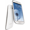 Samsung - Galaxy S3 Cell Phone - Unlocked - White