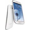 Samsung - Galaxy S3 Cell Phone - Unlocked - White