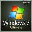 Windows 7 Ultimate - 64-bit - License and Media - 3 PC