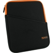 rOOCASE - Super Bubble Carrying Case (Sleeve) for iPad, Tablet PC - Orange