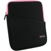 rOOCASE - Super Bubble Carrying Case (Sleeve) for iPad, Tablet PC - Pink
