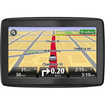 "TomTom - VIA 5"" Automobile Portable GPS Navigator"