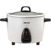 Aroma - ARC-730G Cooker & Steamer - White