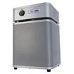 Austin - HealthMate B400 Air Purifier - Silver - Silver