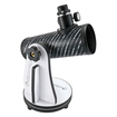 Celestron - 21024 First Scope Portable Dobsonian Reflector Telescope