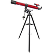Carson - Red Planet 50-100x Telescope - Red