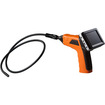Image - Wireless 4.5mm Pipe Water-Proof Borescope Recordable Inspection Camera With Carry Case Night Vision