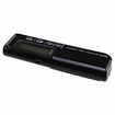 Image - Brand New 4GB Digital Voice Recorder Removable Battery Dictaphone MP3 Player - Black - Black