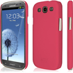 Empire - KLIX SlimFit Hard Case for Samsung Galaxy S III - Soft Hot Pink - Soft Hot Pink
