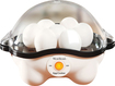 West Bend - Automatic Egg Cooker - White