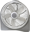 Lasko - Cyclone Pivoting Floor Fan