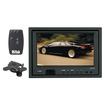 "Boss - 7"" Active Matrix TFT LCD Car Display - Black"
