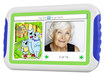 Ematic - FunTab Mini 4.3 inch Tablet with 4GB Memory - Green/Blue