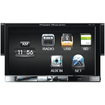"Power Acoustik - PDR-760T Single DIN Digital Media Receiver w/ Detachable 7"" LCD Touch Screen and Analog TV Tuner"