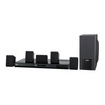 RCA - Home Theater System - 100 W RMS - Blu-ray Disc Player