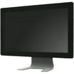 Intel - Loop All-in-One Computer Case - Black - Black