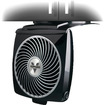 Vornado - CR1-0117-06 Under Cabinet Air Circulator - Black