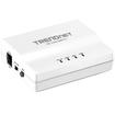 TRENDnet - 1-Port Multi-Function USB Print Server