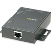 Perle - IOLAN DS1 RJ45 1-Port Device Server EIA-232/422/485 - Black