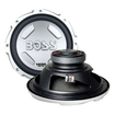 Boss - Chaos Exxtreme 12In Sub 1400W High Efficiency Cone 4-Ohm