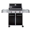 """Weber - Genesis Outdoor Freestanding 60"""" Gas Grill w/ 11.14 kW 4 Sq. ft. Cooking Surface"""