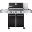 "Weber - Genesis 60"" Gas Grill w/ 11.14 kW 4 Sq. ft. Cooking Surface"