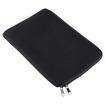 "eForCity - 10 inch Tablet Sleeve for Samsung Galaxy Tab 3 10.1"" - Black"