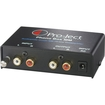 Pro-Ject - Amplifier - Black - Black