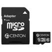 Centon - 32GB microSD High Capacity (microSDHC) Card Class 10